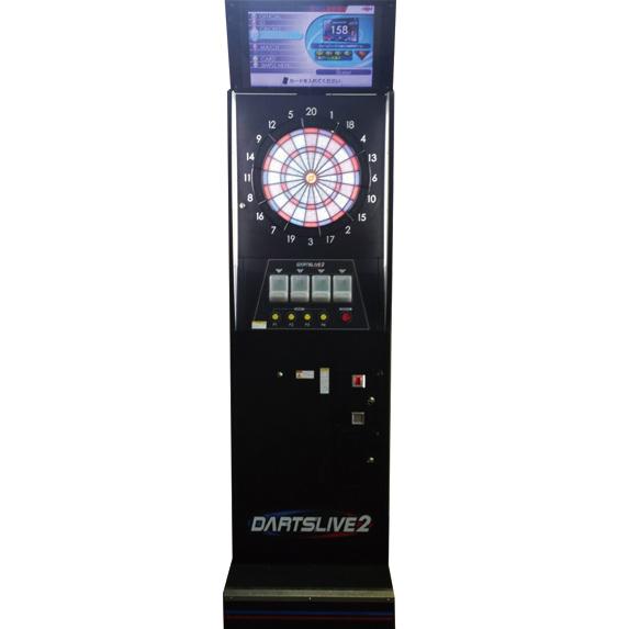 dartslive2 machine for sale